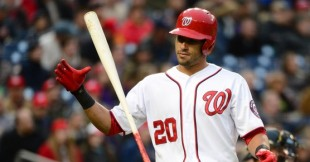 DFS Picks June 1 – 3: Ian Desmond, Wilson Ramos