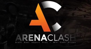 ArenaClash Funding, Backing – eSports Fantasy Site to Take on Dota 2
