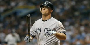 Brett Gardner Daily Fantasy Profile – May 9