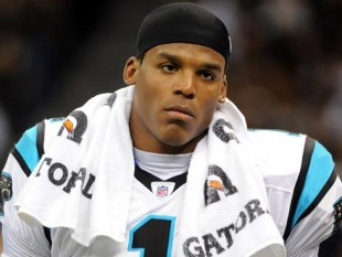 Cam Newton Daily Fantasy NFL Salary, Profile September 2015