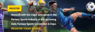 RotoWire to Attend First Ever Daily Fantasy Sports Expo in Miami Beach