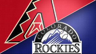 Diamondbacks-Rockies DFS Baseball Spotlight June 25-26: Lots of Scoring Forecast