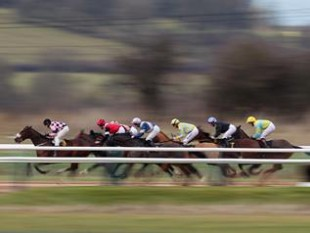 Racing is Here: Horses Upstaged by Jockeys in 'Jockey Draft'
