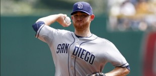 Ian Kennedy a 'Must Start' for Friday Daily Fantasy Baseball