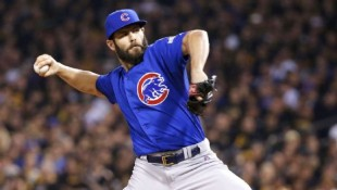 Jake Arrieta Daily Fantasy MLB Salary and Value Report June 27