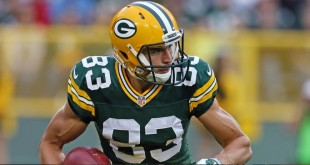 Green Bay Packers Daily Fantasy Football Picks 2015: Aaron Rodgers, Jeff Janis