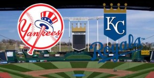 Yankees vs. Royals Series Daily Fantasy Sports Picks – May 15