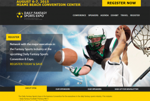 Reachmail CEO to Speak at the Daily Fantasy Sports Expo in Miami Beach on August 6-7
