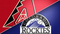 Diamondbacks-Rockies DFS Baseball Spotlight June 25-26: Lots of Scoring Forecast