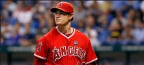 Garrett Richards an Excellent DFS Play for Sunday