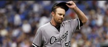John Danks a Smart Daily Fantasy MLB Play for Today?