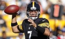 Steelers Have Some Fantasy Value This Week